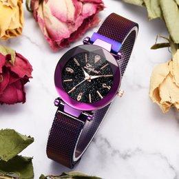 Star Shape glaSSeS online shopping - New Fashion Simple Women Casual Watch Round Shape Quartz Alloy Watch Female Star Delicate Wrist Watch