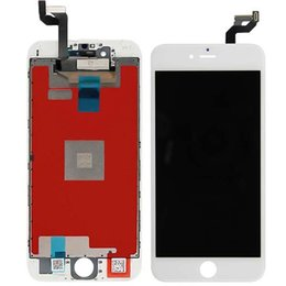 Cellphones Lcd Displays Australia - Hand tested one by one before shipping for cellphone touch Screen lcd For Apple Iphone 6s 6 S screen display Assembly