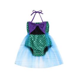 $enCountryForm.capitalKeyWord UK - 2019 kid Uniform kids designer clothes girls Summer New baby girl clothes Dress Mesh Princess Skirt baby girl designer clothes BY0826