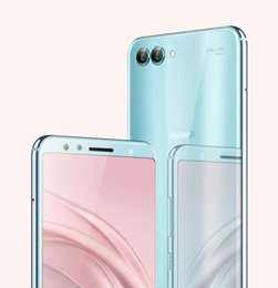 "$enCountryForm.capitalKeyWord UK - Wholesale Original Huawei Nova 2S Android 8.0 Mobile Phone 6.0""Full View Screen 2160*1080pix Octa Core Smartphone 4 Cameras Fingerprint ID"