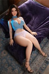 Realistische Sex Dolls Echt Silikon Japanese Sex Dolls Ganzkörper Realistisch Anal Puppen erwachsenes Geschlecht spielt für Männer im Angebot