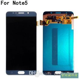 $enCountryForm.capitalKeyWord NZ - TIANQI Original LCD For Samsung Galaxy J7 C65 C6 C7 S8 S8+ N8 N7 Prime LCD Display Touch Screen Digitizer Full Assembly Free Shipping