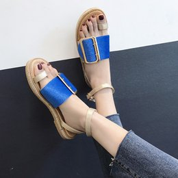 Mujer Online De Sandalias Zapatos Pescador w8nOkP0