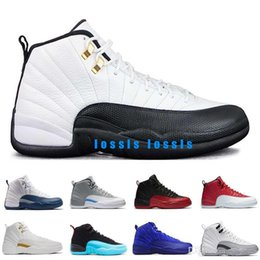 $enCountryForm.capitalKeyWord Australia - 2019 cheap shoes 12 XII men white gym red flu game taxi playoffs Barons Sneakers Sports Shoes The Maste Basketball Shoes