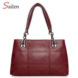 b93181a996 Nice Ladies Handbags Canada - Fashion Handbags Women Bag Nice New PU  Leather Casual Tote High