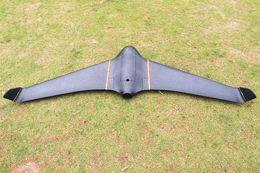 Llegada fresca 2122mm Skywalker Negro x-8 FPV EPO Gran Ala de Vuelo Avión Última Versión X8 RC Drones Avión Control remoto de juguete
