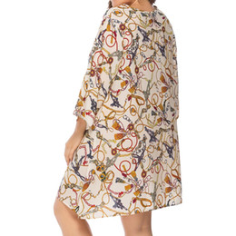 78fd6a8d3f4be Shop Chain Print Dresses UK | Chain Print Dresses free delivery to ...