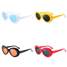 el wire pc Australia - Simple El Glasses El Wire Fashion Neon Led Light Up Shutter Shaped Glow Sunglass Rave Costume Party Dj Bright Hiphop Sunglasee Cf28 #98599