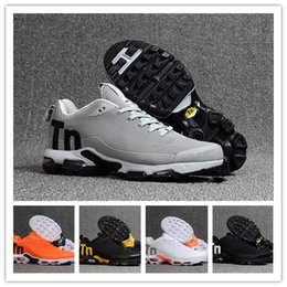 598177e669e5 newest mens Mercurial Plus Tn Ultra Trainers chaussure homme tns kpu  Breathable Designer sports Baskets sneakers big size 40-47