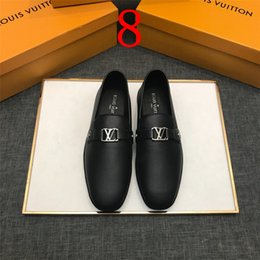 $enCountryForm.capitalKeyWord Australia - Brand Men Shoes Genuine Cow Leather The First Layer Casual Loafers Man Fisherman Shoes Sneakers Fashion European Style