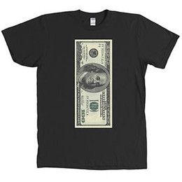$enCountryForm.capitalKeyWord Australia - One Hundred Dollar Bill USD T Shirt 100 Benjamin Franklin Money - MANY COLORS