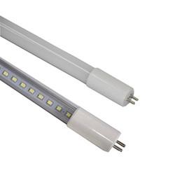 Fluorescent Tubes T5 UK - t5 LED Bulbs, Fluorescent Replacement Tube, Mini G5 Base Lights, Dual-End Powered, Shatterproof, Shop Light for Kitchen, Garage, Warehouse