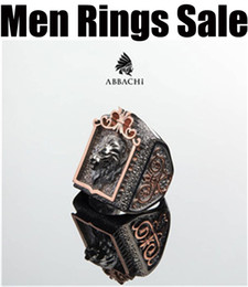 $enCountryForm.capitalKeyWord Australia - new 2019 wholesale manufacturer rings for men fashion bronze real 925 sterling silver festival party cheap long green