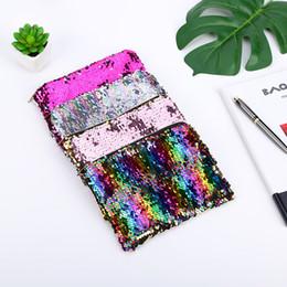 $enCountryForm.capitalKeyWord Australia - Mermaid Fashion Pencil Bags School Office Stationery Storage Bag Women Girls Make Up Bags Wholesale