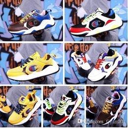 9b07a52ed Champions Shoes Canada - Champion Designer s High Quality Fashion Brand  Leisure Shoes
