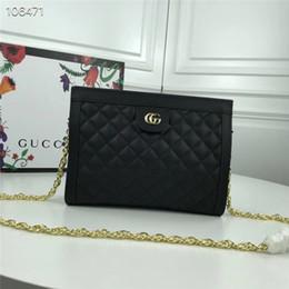 9b4b1a648890 2019 Vintage Crocodile Ladies Leather Bags Lux Split Cowhide Tablet Clutch  Bag Sexy Female Crossbody Shoulder Designer Handbags Girl9pcs