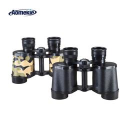 $enCountryForm.capitalKeyWord Australia - AOMEKIE 8X30 Binoculars High Power FMC Optical Glass Lens Telescope for Hunting Bird Watching with Compact Bag
