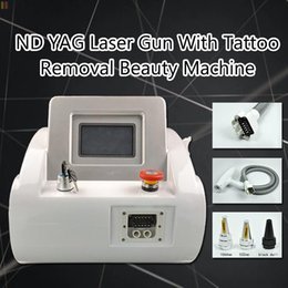 $enCountryForm.capitalKeyWord NZ - 1000w touch screen nd yag laser beauty equipment scar freckle removal & scar acne tattoo remover CE DHL