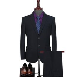 Men professional Single black