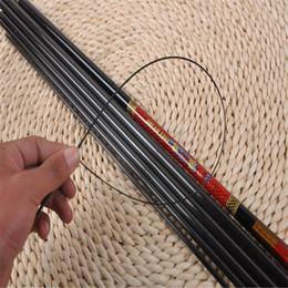 $enCountryForm.capitalKeyWord Australia - AIYUQ.U Casting Fishing Rod Carbon Fiber Sea Fish Fishing Rod Spares Pole Carp Rods 3.6M Ultralight FG003