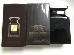 Smell perfume online shopping - In Stock Sealed Brandy Perfume Oud Wood Eau De Parfume ML Men Fragrance Super Smell Masculine Cologne Spray