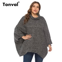 3f8a6b2a8c4 Plus Size Batwing Sweater Coats Online Shopping | Plus Size Batwing ...