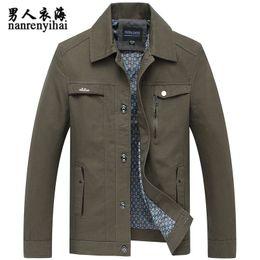 2d79983491bf Venta al por mayor barata 2019 nueva primavera verano otoño Venta caliente  de los hombres de moda casual ropa de trabajo agradable chaqueta MP482