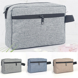 Cosmetic Bags Pockets Australia - Small Women Pockets Makeup Case Travel Cosmetic Pouch Toiletry Organizer Bag Hot
