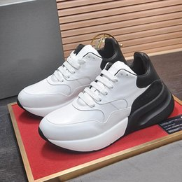 Discount fashion casual shoes for males - Mens Shoes Casual Fashion Oversized Luxury Casual Shoes for Men Chaussures pour hommes Male Footwears Brand Fashion Shoe
