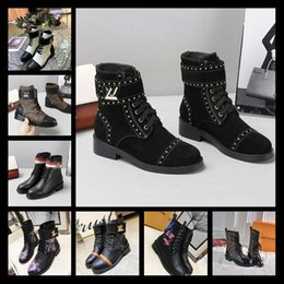 canvas shoe painting designs Australia - A10 14 model women shoes high heels shoes design luxury women shoes show style brand womens boots 35-41