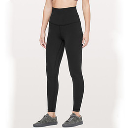 Wholesale athletics clothing for sale – designer yoga pants for women High Waist Leggings Running Tights Athletic Clothes Sport Gym Fitness Pants Quick Dry Sportswear For Women