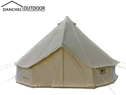 Cotton Canvas Tents Australia | New Featured Cotton Canvas