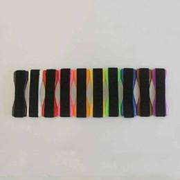 $enCountryForm.capitalKeyWord UK - 1 PCS Colorful Finger Bandage Grip Love Handle Single Hand Operator For Mobile Phone Tablet E-reader Easy To Use random free shipping hot