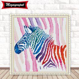 $enCountryForm.capitalKeyWord Australia - Full 5D Diamond Painting Kits Embroidery Horse Cross Stitch kits living room mosaic pattern Home Decor BI231