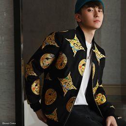 Huge savings for Chinese Robe Men dfd56848e