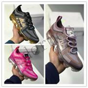 $enCountryForm.capitalKeyWord Australia - New designer sneakers men women black cny purpie platinum glow light blue metallic silver metallic gold max purple red sports shoes