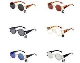 polyurethane sunglasses UK - High quality pilot Fashion Sunglasses For Men and Women Vintage Sport Sun glasses
