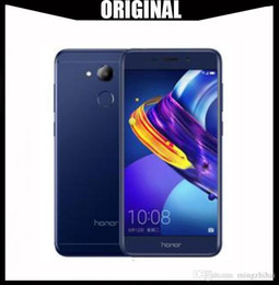 "$enCountryForm.capitalKeyWord Australia - International Firmware HuaWei Honor V9 Play 4G LTE Cell Phone MTK6750 Android 7.0 5.2"" IPS 1280X720 4GB RAM 32GB ROM Fingerprint"