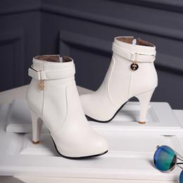 $enCountryForm.capitalKeyWord NZ - Women Pumps New Spring Brand Platform High Heels Wedding Shoes Woman Sandal Women's Pump Sapatos Femininos