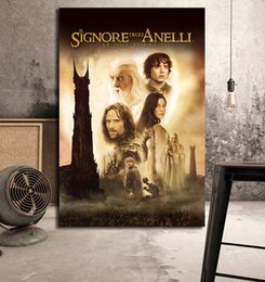 $enCountryForm.capitalKeyWord NZ - Return Of The King Lord Of The Rings Canvas Prints Picture Modular Paintings For Living Room Poster On The Wall Home Decor
