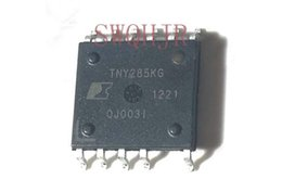 phone off switch NZ - 2pcs TNY285KG OFF-LINE SWITCH PWM Controller IC