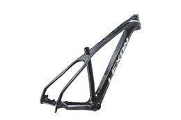 Chinese  2017 lexon 29ER Mountain bike frame XC bike frame Hard tail frame  TORAY carbon frame manufacturers