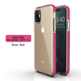 $enCountryForm.capitalKeyWord Australia - Iphone 11 Case, 2019 6.1-inch, [Anti-Scratches] Flexible Crystal Clear TPU Ultra Slim Thin Gel Premium Soft Bumper Rubber Protective Case C
