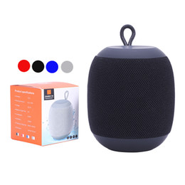 $enCountryForm.capitalKeyWord UK - Portable G4 Wireless Bluetooth Speaker Outdoor Speakers Rechargeable Battery Support Micro-SD TF Card with Mic 3.5mm Port for moblie phone
