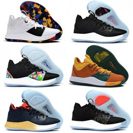 $enCountryForm.capitalKeyWord NZ - 2019 New Paul George 3 Console Mens Basketball Shoes for Good quality Multicolor PG III Chaussures Classic Sports Shoes Sneakers