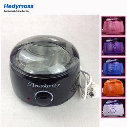 $enCountryForm.capitalKeyWord Australia - Hedymosa Wax Heater Facial Body Epilator Beauty Wax Machine 110v -240v 50 60hz 500cc Hair Removal Waxing Electric J190718