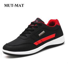 $enCountryForm.capitalKeyWord Australia - New Man Sports Leather Shoes Fashion Leisure Non-slip Sneakers Male Elegant Metal Decoration Casual Light Shoes