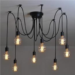 $enCountryForm.capitalKeyWord Australia - Globe Bulbs String Light Pendant Ceiling Lights Bulb Wall Lamp Base Retro Vintage for Indoor Outdoor Patio Dining Living Room Bedroom Decor