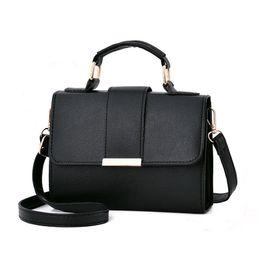 Ladies Red Handbag Australia - Luxury Handbags Women Bags Designer Small Flap Crossbody Bags for Women Messenger Bag Ladies Street Casual Shopping Shoulder Bag