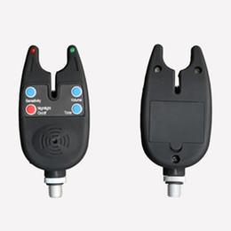 $enCountryForm.capitalKeyWord UK - Electronic High Sensitive LED Light Fish Bite Sound Fishing Alarm Indicator Bell